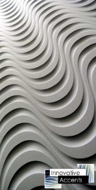 carved wall panel pattern, sculpted wall panel pattern, custom wall panel pattern