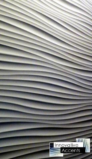 Wavy Wall Panel Wavie Wall Wavy Wall Wave Dry Wall